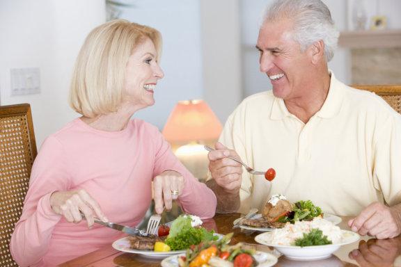 Top 7 Habits of a Healthy Senior